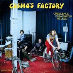 Creedence Clearwater Revival: Cosmos Factory (1970)