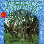Creedence Clearwater Revival: Creedence Clearwater Revival (1968)