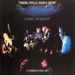 Crosby, Stills, Nash & Young: 4 Way Street (1973) (CD)