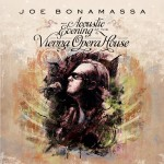 Bonamassa, Joe: An Acoustic Evening At The Viena Opera House (2013)