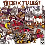 Deep Purple: Book Of Talysien (1968) (CD)