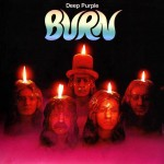 Deep Purple: Burn (30 Anniversary Edition): 1974