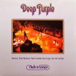 Deep Purple: Made In Europe (1976)