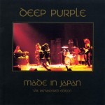 Deep Purple: Made in Japan (The Remastered Edition) (1972) (CD)