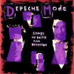 Depeche Mode: Songs Of Faith And Devotion (1993)