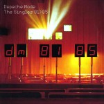 Depeche Mode: The Singles 81 > 85 (1998)