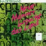 Deter, Ina Band: Neue Männer braucht das Land (1982)