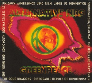 Diverse: Alternative NRG Greenpeace (1994)