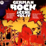 Diverse: GOVI: German Rock Szene IV (1978)