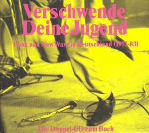 Diverse: Verschwende Deine Jugend (2002)