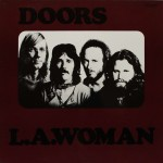 Doors: L.A. Woman (1971) (LP)