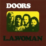 Doors: L.A. Woman (1971) (CD)