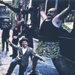Doors: Strange Days (1967) (LP)