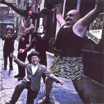 Doors: Strange Days (1967) (CD)