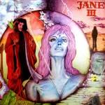 Jane: III (1974) (LP)