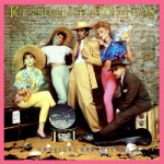 Kid Creole & The Coconuts: Tropical Gangsters (1982)