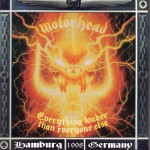 Motörhead: Everything Louder Than Everyone Else (1999)