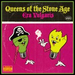 Queens Of The Stone Age: Era Vulgaris (2007)