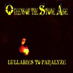 Lullabies To Paralyze: Lullabies To Paralyze (2005)