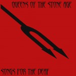 Queens Of The Stone Age: Songs For The Deaf (2002)