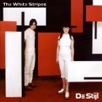 White Stripes: DeStijl (2000)