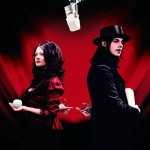 White Stripes: Get Behind Me Satan (2005)