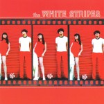White Stripes: White Stripes (1999)