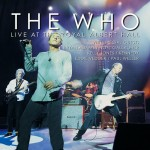 Who: Live At The Royal Albert Hall (2003)