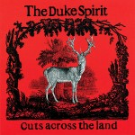 Duke Spirit: Cuts Across The Land (2005)