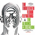 The 13th Floor Elevators: The Albums Collection (The Psychedelic Sounds Of The 13th Floor Elevators (1966), Easter Everywhere (1967), Live (1969), Bull Of The Woods(1969)) (2011)