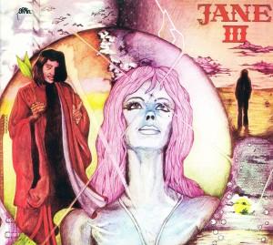 Jane: III (1975) (CD)