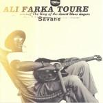 Touré, Ali Farka: Savane (2006)