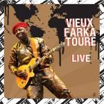 Touré, Vieux Farka: Live (2010)
