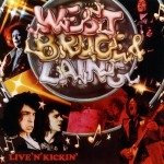 West, Bruce & Laing: Live 'n' Kickin' (Ltd Vinyl Replica) (1974)