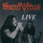 Saint Vitus: Live (1989)