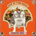 Status Quo: Dog Of Two Head (CD) (1971)