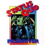 Status Quo: Piledriver (1972)