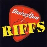 Status Quo: Riffs (2003)