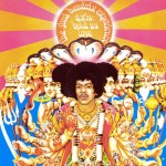 Hendrix, Jimi: Axis: Bold As Love (1967)