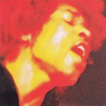 Hendrix, Jimi: Electric Ladyland (1968) (CD)