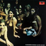 Hendrix, Jimi: Electric Ladyland (1968) (LP)
