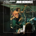 Hendrix, Jimi: The Greatest Rock Sensation (1967-1968) (1970)