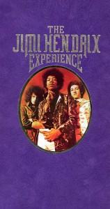 Hendrix, Jimi: The Jimi Hendrix Experiance (2002)