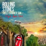 Rolling Stones: Sweet Summer Sun (2013)
