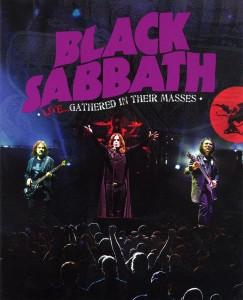 Black Sabbath: Live... Gathered In Their Masses (2013)