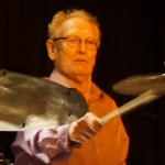 Ginger Baker in der Kofferfabrik Fürth am 2014-02-09
