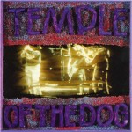 Temple Of The Dog: Temple Of The Dog (1991)