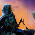 Aziza Brahim: Blogspot (2014)
