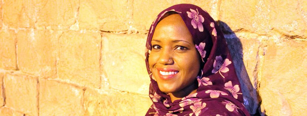 Brahim, Aziza: la voix des Sahraoui (2014)