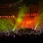 Jamaram live im Lux am 2014-03-21